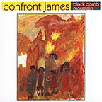 Confront James - Black Bomb Mountain