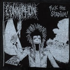 Conniption (NZ) - Fuck The Stadium!