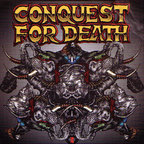 Conquest For Death - s/t