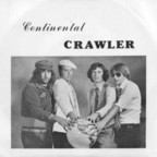 Continental Crawler - Promotional Pollution