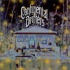 Continental Drifters - s/t