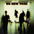 Contortions - No New York