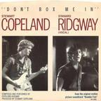 Copeland-Ridgway - Don't Box Me In