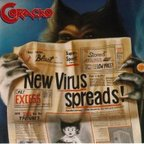 Coracko - New Virus Spreads