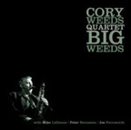 Corey Weeds Quartet - Big Weeds