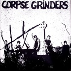 Corpse Grinders (AU) - s/t