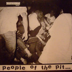 Corrupted Morals - People Of The Pit...