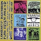 Corrupted Morals - Punk Seven Inch CD Volume One 1988-1989