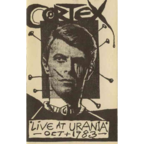 Cortex - Live At Urania