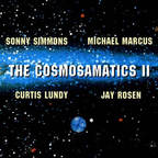 Cosmosamatics - The Cosmosamatics II