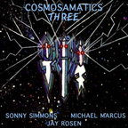 Cosmosamatics - Three