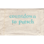 Countdown To Putsch - s/t