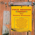 Country Gentlemen - Folk Session Inside