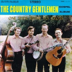Country Gentlemen - One Wide River To Cross