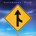 Coverdale · Page - s/t