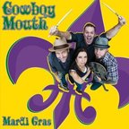 Cowboy Mouth (US 2) - Mardi Gras