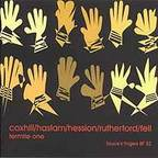 Coxhill / Haslam / Hession / Rutherford / Fell - Termite One