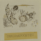 Crabstick - Discoverooster