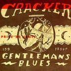 Cracker - Gentleman's Blues