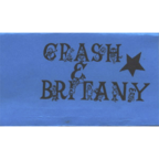 Crash And Britany - s/t