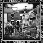 Crass - The Feeding Of The 5000 · The Second Sitting