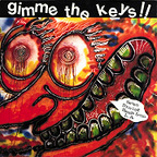 Crawlspace (US 1) - Gimme The Keys!!