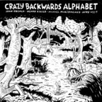 Crazy Backwards Alphabet - s/t