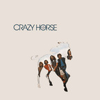 Crazy Horse - At Crooked Lake