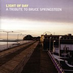 Crazysloth - Light Of Day · A Tribute To Bruce Springsteen