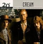 Cream - 20th Century Masters · The Millennium Collection · The Best Of Cream