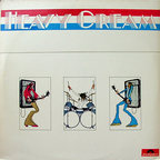 Cream - Heavy Cream