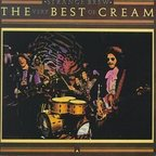 Cream - Strange Brew · The Very Best Of Cream