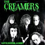 Creamers - Love, Honor, & Obey