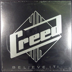 Creed (US 1) - Believe It!