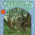 Creedence Clearwater Revival - s/t
