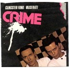 Crime - Gangster Funk