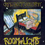 Crime + The City Solution - Room Of Lights