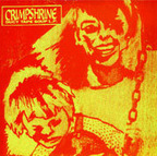 Crimpshrine - Duct Tape Soup LP