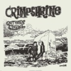 Crimpshrine - Quit Talking Claude