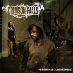 Crimson Falls - Fragments Of Awareness