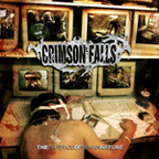 Crimson Falls - The True Face Of Human Nature