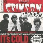 Crimson Shadows - Tales From The Crimson Shadows