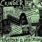 Cringer - Perversion Is Their Destiny