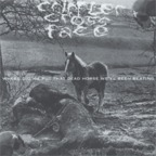 Crippler Cross Face - Where Did We Put That Dead Horse We've Been Beating?