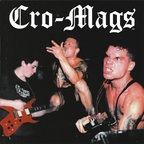 Cro-Mags - Before The Quarrel