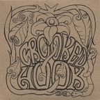 Crooked Hook - s/t