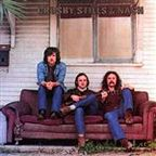 Crosby, Stills & Nash - s/t