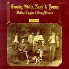 Crosby, Stills, Nash & Young - Déjà Vu