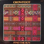 Crowfoot - Find The Sun