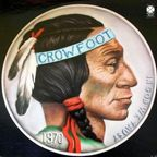 Crowfoot - s/t